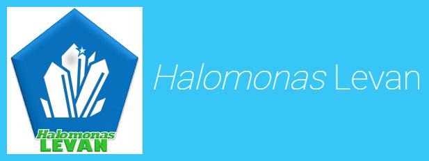 Halomonas Levan